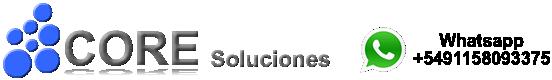 CoreSoluciones – Tel: (011) 3221-3200